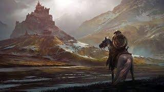 Skyrim - Воин со щитом #4 [Сборка SLMP]