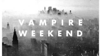 Obvious Bicycle - Vampire Weekend