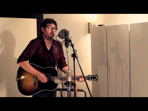 John Allen - Home (Live at Startunes Studios)