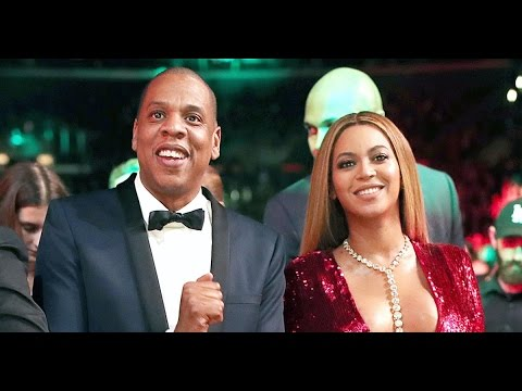 Beyonce And Jay-Z Marriage