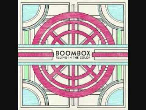 Boombox -  Like a Feather