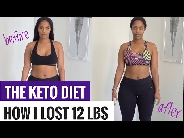 How I Lost Weight The Keto Diet And Intermittent Fasting Youtube