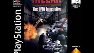 Kileak: The DNA Imperative (PS One Classics)