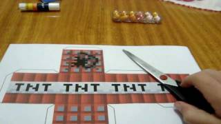 PaperCraft Tutorial