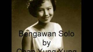 Video Bengawan Solo - Chan Yung Yung download MP3, 3GP, MP4, WEBM, AVI, FLV Juni 2018