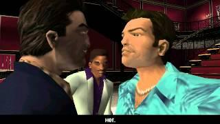 GTA Vice City - Последняя Миссия