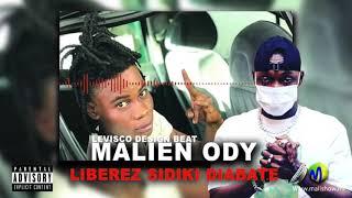 Malien Ody - Libérez Sidiki Diabaté
