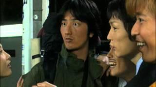 無音部分は曲のみが流れています! ・よみうりテレビで2004年に放送され...