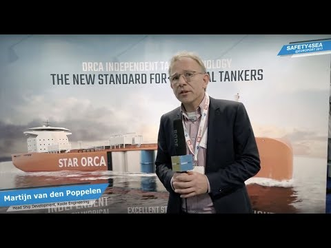 New technology for chemical tankers