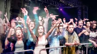 Uprising Reggae Festival Teaser 2012