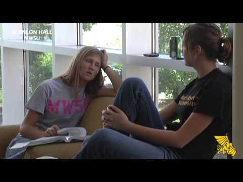 Housing & Residential Life Introduction