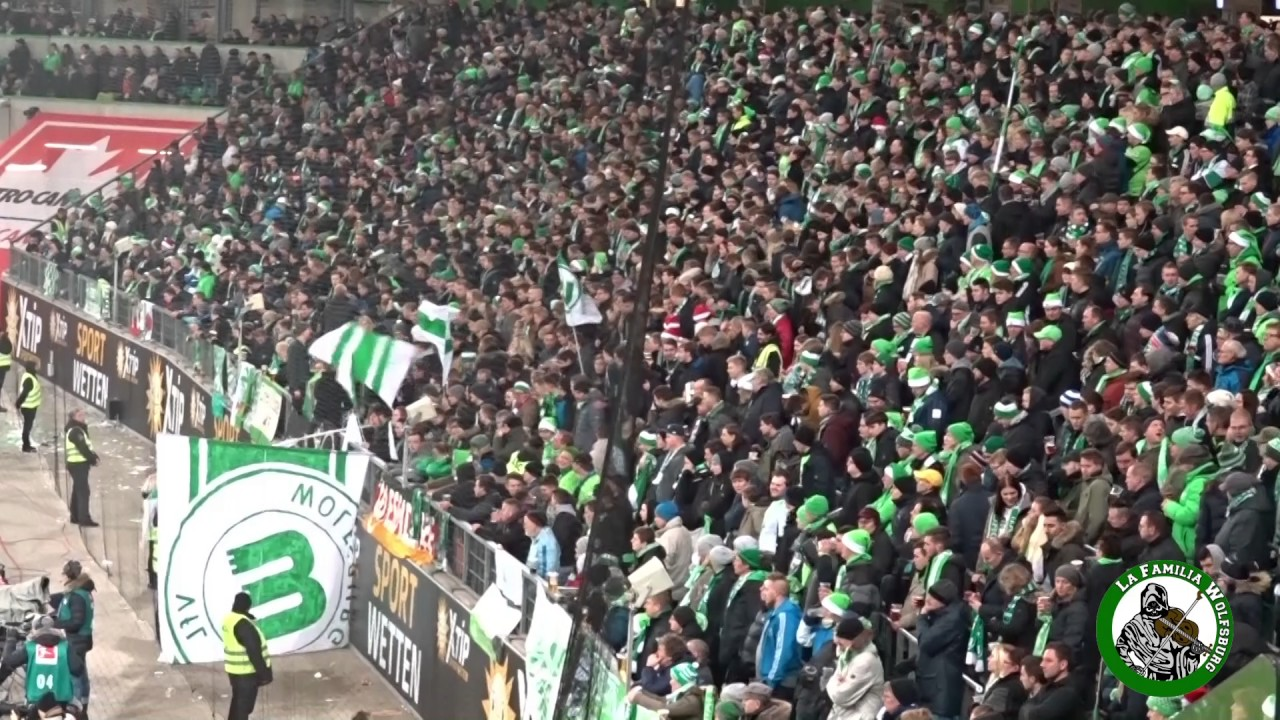 La Familia Wolfsburg