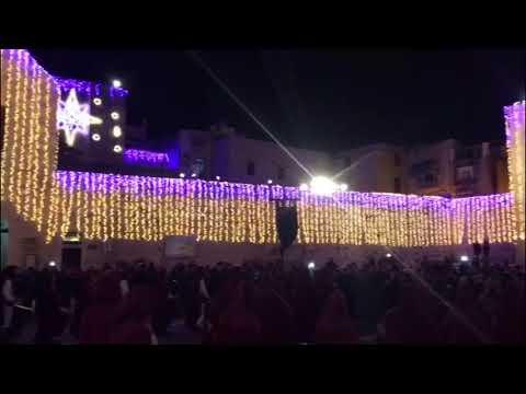 6 dicembre 2017 San Nicola