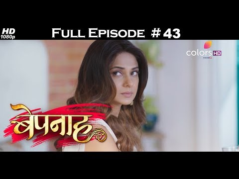 Bepannah - 16th May 2018 - बेपनाह - Full Episode