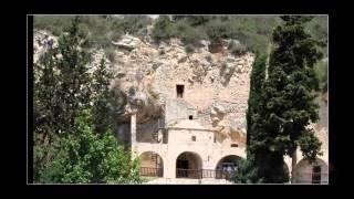 Монастырь Святого Неофита Затворника(В 9 км от города Пафоса находится монастырь Святого Неофитуса, основанный в XII веке писателем и религиозным..., 2014-09-29T16:48:31.000Z)
