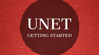 UNET Basics - How to get started with Unity3D Networking