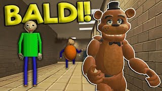 gmod baldi multiplayer