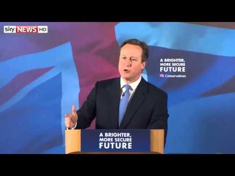 Did David Cameron Get His Football Team Wrong?