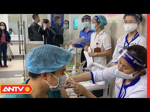 Phát hiện 2 nhân viên y tế Bệnh viện Thanh Nhàn dương tính SARS-CoV-2 tại Hà Nội | ANTV