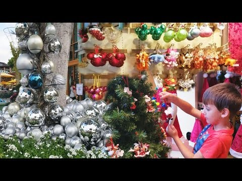 2017 christmas time at disney christmas tree christmas decorations christmas toys