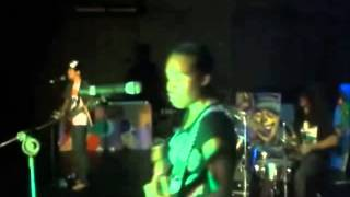 NO DRAMA - Fast and Frightening (cover L7)
