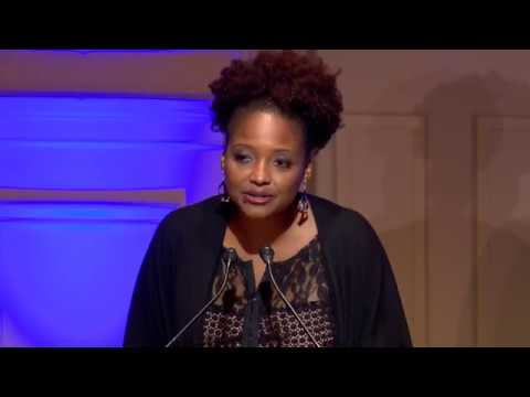 Poet Laureate Tracy K. Smith Inaugural Reading