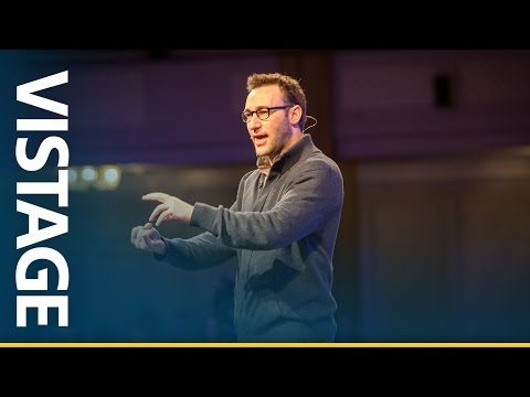 Simon Sinek | How to Be a Great Leader with lessons from David Marquet