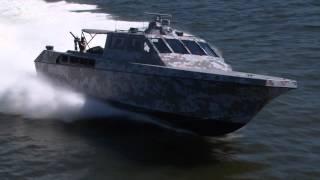 RiverHawk SeaStriker 22
