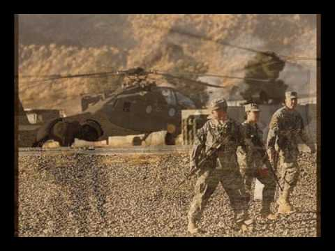 Tribute to our Soldiers (Casting Crowns-Praise You in this Storm)