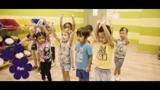 Blossom Academic City Dubai Nursery