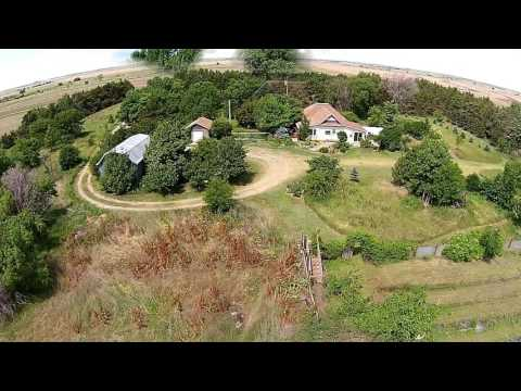 Curtis Windy Ridge Acreage