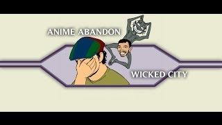 Anime Abandon: Wicked City