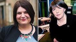 Susan Aitken, Leader of Glasgow City Council - BBC GMS radio