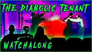The Diabolic Tenant 1909 Georges Melies 💀 Horror Watchalong #027