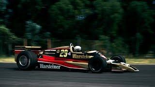 1979 Formula1 Argentine Grand Prix.
