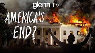 CIVIL WAR: The Way America Could End in 2020   Glenn TV