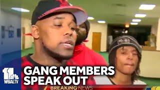 Gang members: We did not make truce to harm cops