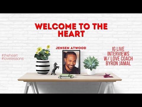 , Jensen Atwood Talks Heartbreak, Love, Music & More