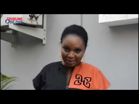 Download I was advised to bleach my skin when I joined Nollywood - Oyebade Adebimpe (Omooba)