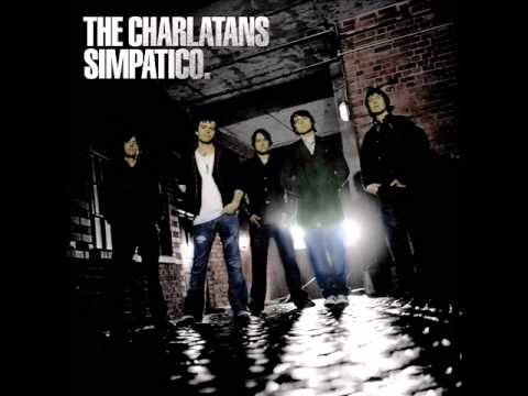 THE CHARLATANS - NYC (There's No Need To Stop)