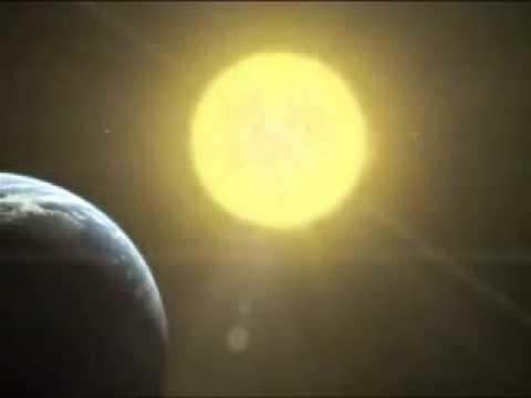 Tương lai của Hệ Mặt trời-