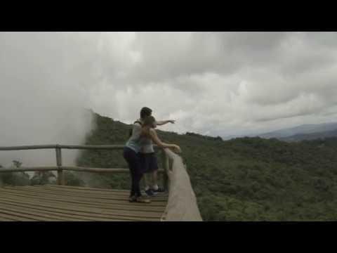 Trilha da Pedra Redonda - Monte Verde - MG