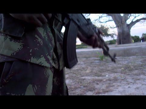 Cabo Delgado, norte de Moçambique: que violência é esta? thumbnail