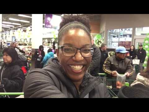 Save-On-Foods Grand Opening Tour in Winnipeg - Northgate