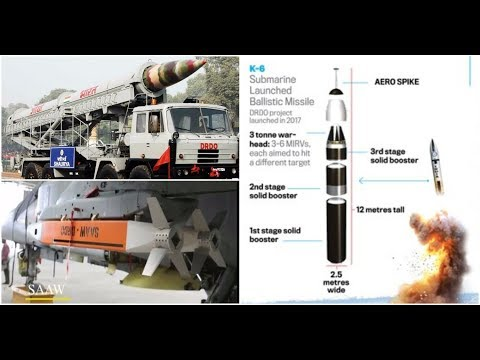 India's Top 15 indigenous weapon systems & prospects