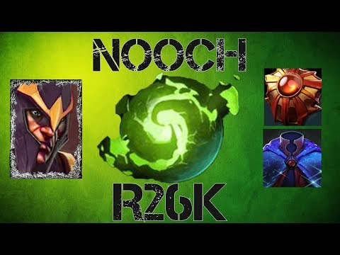 42 STOLEN INTELLIGENCE! Road To 6k - Silencer Support (Dota