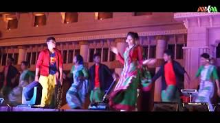 New Santhali Video_Danguwa Kuli Dular 20-20 by Liman & Usha. Baripada Jagadhatrimela 2016