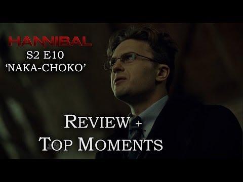 Hannibal Season 2 Episode 10 - MASON VERGER - Review + Top Moments