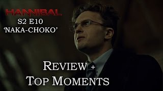 Hannibal Season 2 Episode 10 - MASON VERGER - Review + Top Moments
