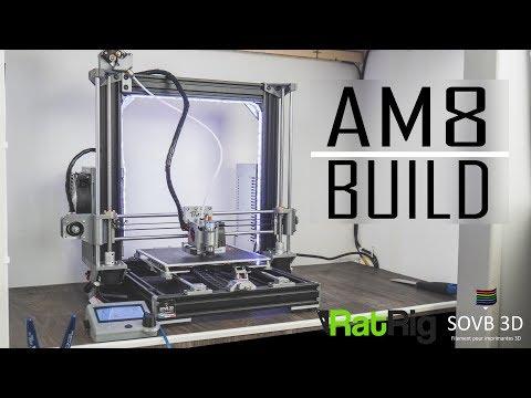 AM8 BUILD